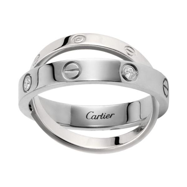 Wedding rings VR 126