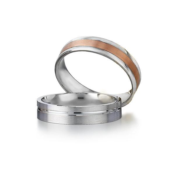 Wedding rings VR 132